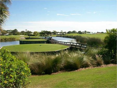 Venice Golf and Country Club Cover Picture