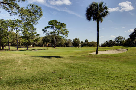 West End Golf Course Cover Picture