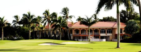 Overview of golf course named Cypress Lake Country Club