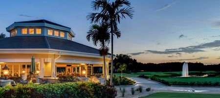 Gateway golf and country club cover picture