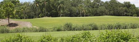 Overview of golf course named Hideaway Country Club, The
