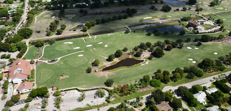 Fort Myers Country Club Cover Picture