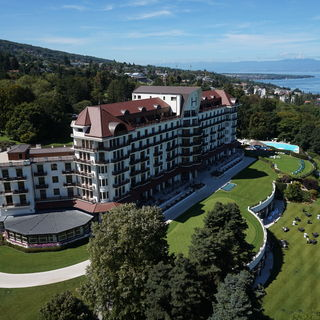 Evian resort golf club picture