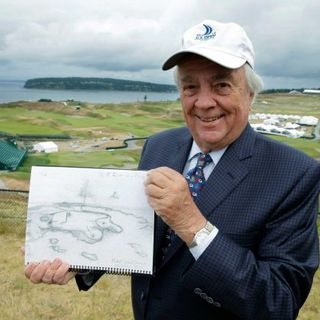 Robert trent jones jr profile picture
