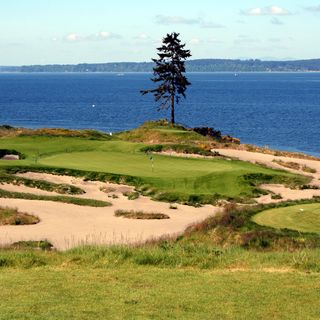 Robert trent jones jr cover picture