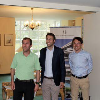 Golf de luxembourg belenhaff picture
