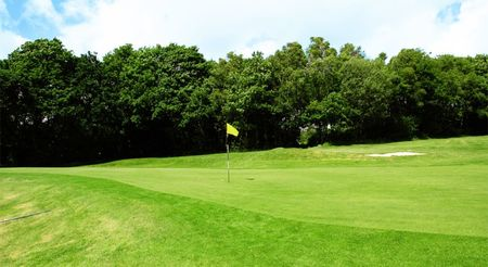 Pontardawe Golf Club Cover Picture