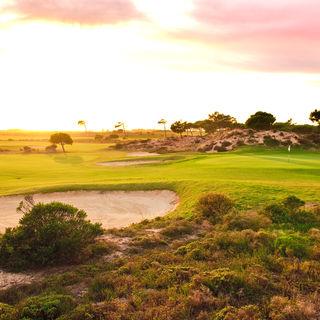 Oitavos dunes cover picture