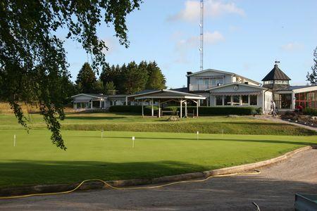 Bro-Balsta Golfklubb Cover Picture