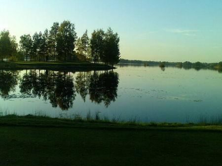 Toreboda golfklubb cover picture