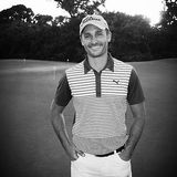 Chris Trunzer Golf Coach
