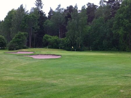 Kabo Golfklubb Cover Picture
