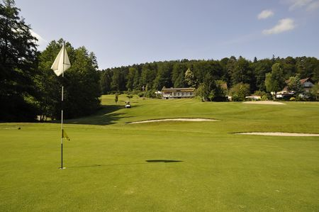 Golf club herrenalb bernbach cover picture