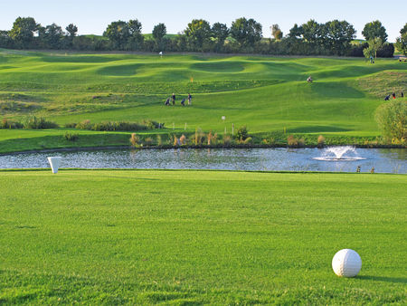 Golfclub Bruchsal Cover Picture