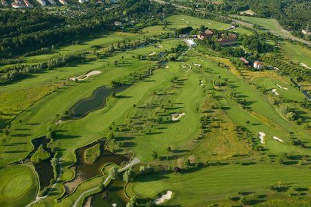 Golfclub Hofgut Scheibenhardt  Cover Picture
