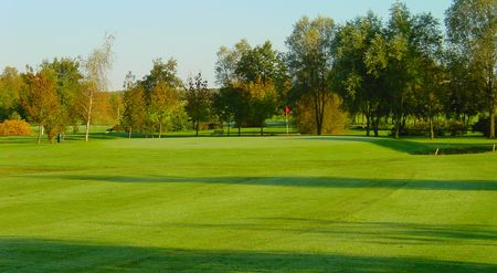 Golf Club de Madine Cover Picture
