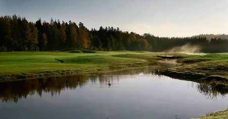 Huvudstadens Golf Riksten Cover Picture