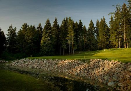 International golf club at arlanda cover picture