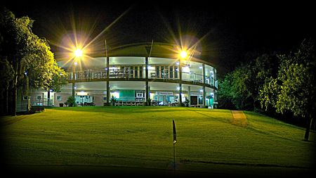 Malelane Golf Club Cover Picture