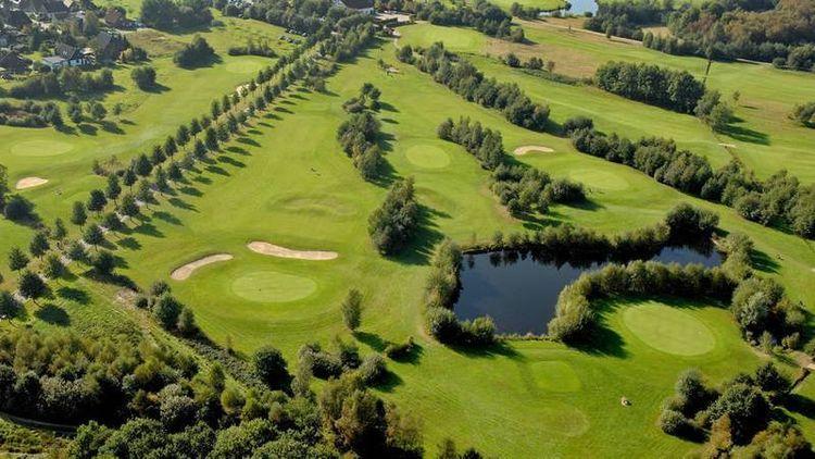 Achimer golfclub e v cover picture