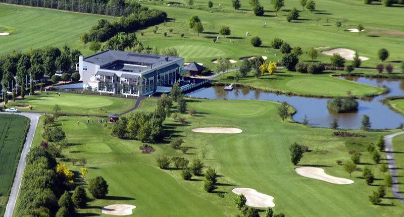 Bad vilbeler golfclub lindenhof cover picture