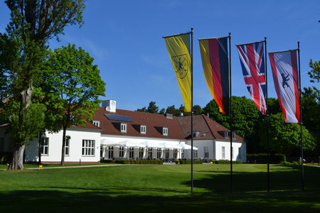 Berliner Golf Club Gatow  Cover Picture