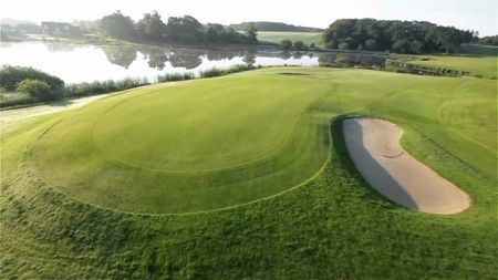 Viborg Golf Club Cover Picture