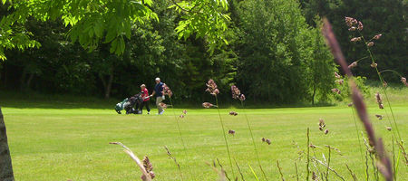 Vejen Golf Club Cover Picture