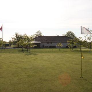 Aaskov golf club picture