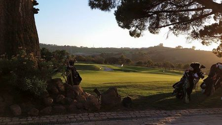 Vaerloese Golf Club Cover Picture