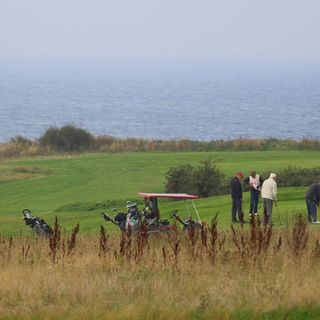 Aero golf club picture