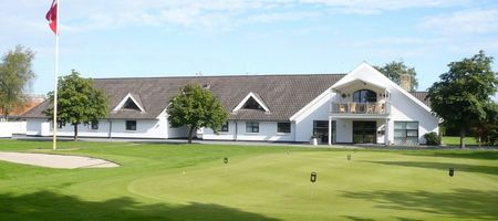 Tullamore Golf Club Cover Picture