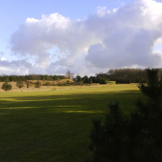 Arrild golf club picture