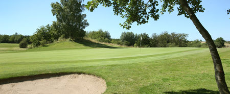 Trelleborg Golf Club Slagelse Cover Picture