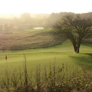 Asserbo golf club picture