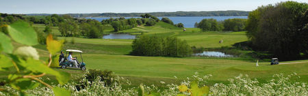 Benniksgaard golf club picture
