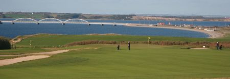 Struer Golf Club Cover Picture