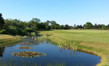 Breinholtgaard Golf Club Cover Picture