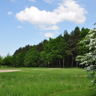 Cgc golf club cover picture