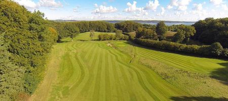 Comwell Kellers Park Golf Club Cover Picture