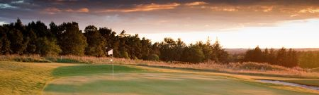 Soehoejlandet Golf Resort Cover Picture