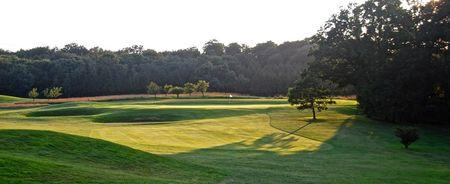 Skovbo Golf Club Cover Picture