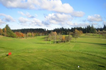 Sindal Golf Club Cover Picture