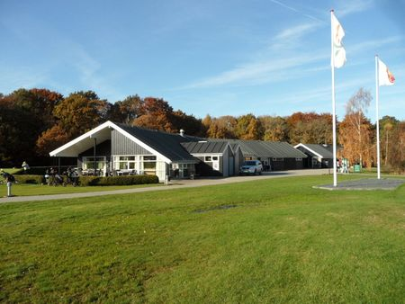 Frederikshavn Golf Club Cover