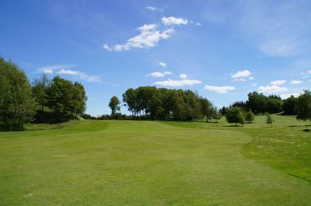 Saeby Golf Club Cover Picture