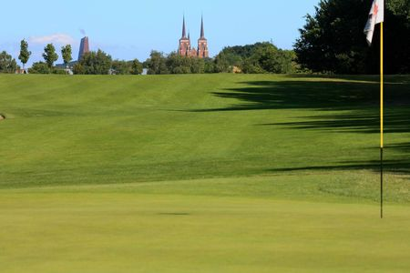 Roskilde Golf Club Cover Picture
