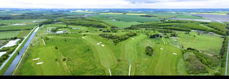 Grenaa Golf Club Cover Picture