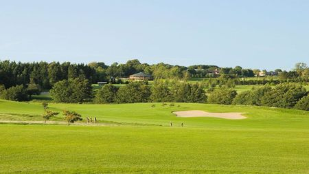 Roennede Golf Club Cover Picture