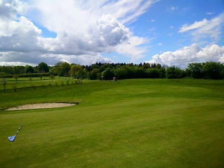 Randers Fjord Golf Club Cover Picture