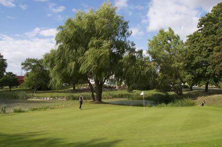 Harekaer Golf Club Cover Picture